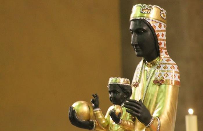 Nuestra Señora de Montserrat -  27 de abril 1