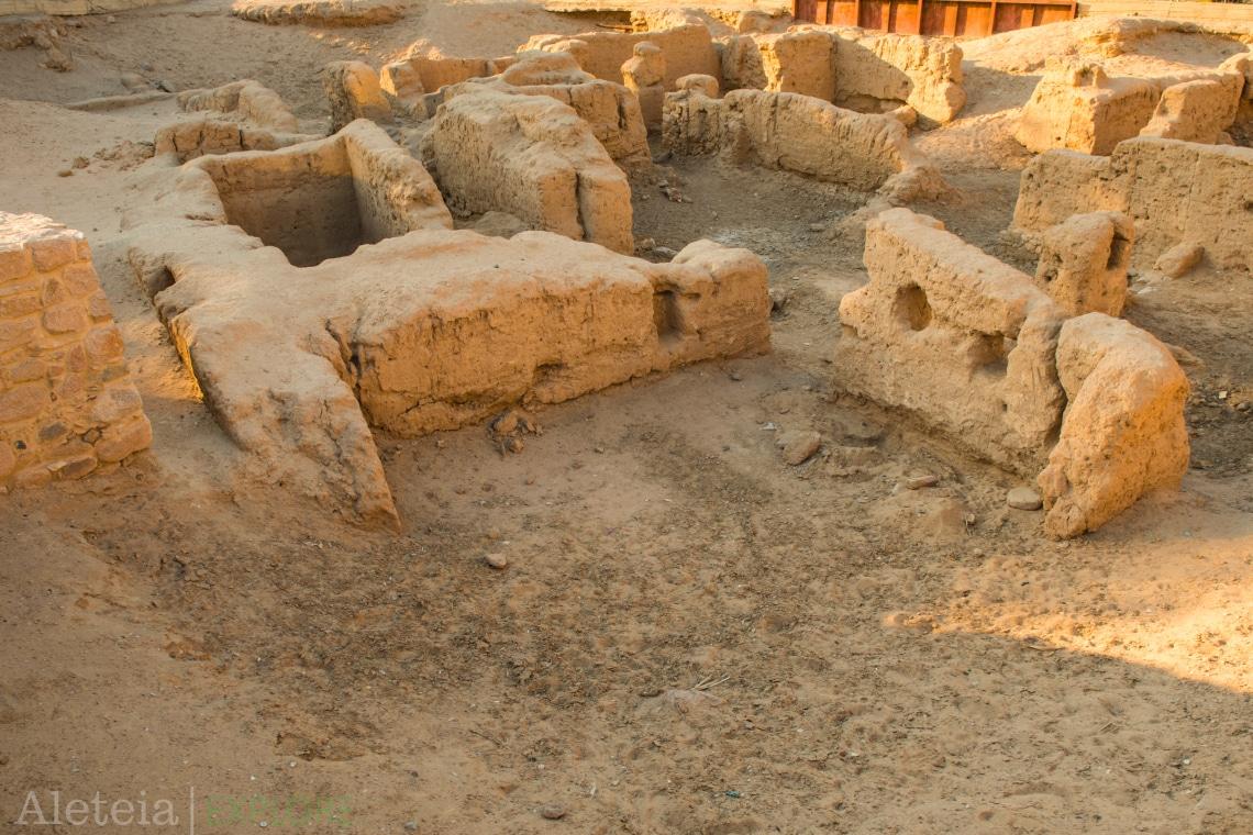 ¿Es esta la iglesia más antigua del mundo? - En Aqaba, Jordania 1