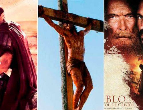 14 películas para ver en la Semana Santa –
