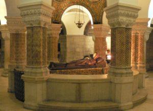 La Basílica de la Dormición - Jerusalén 2