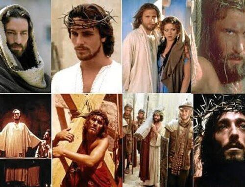 La imagen de Jesucristo en el cine –  ¿Qué imagen de Jesús nos ha transmitido el cine?