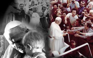 Nuevo documental ofrece otra perspectiva para entender el mensaje de Juan Pablo II 9