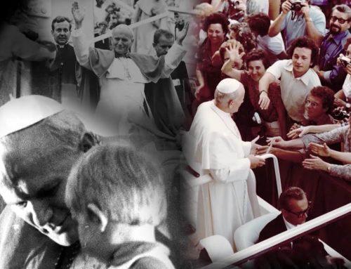 Nuevo documental ofrece otra perspectiva para entender el mensaje de Juan Pablo II