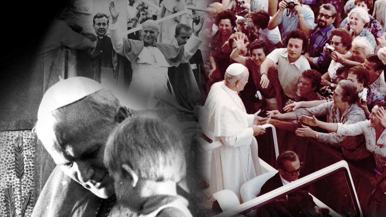 Nuevo documental ofrece otra perspectiva para entender el mensaje de Juan Pablo II 1