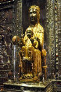 Nuestra Señora de Montserrat - 27 de abril 2
