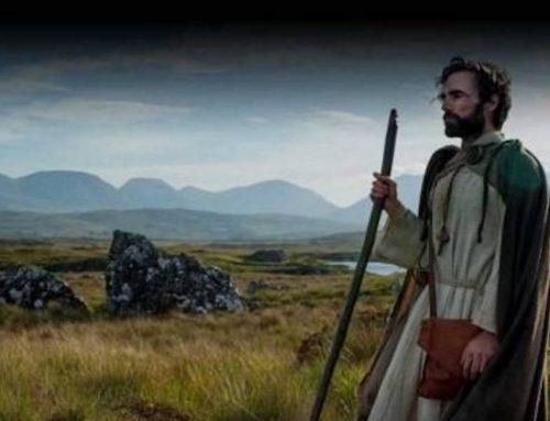 "La película ""I Am Patrick"" da vida al famoso patrón de Irlanda – San Patricio"