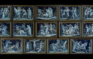 ¿Cuál es el origen del Via Crucis? 4