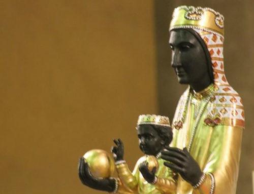 Nuestra Señora de Montserrat –  27 de abril