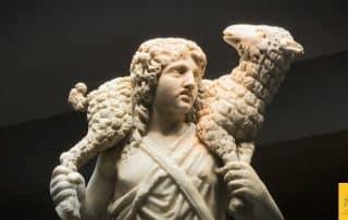 El Pastor de Hermas -  Obra cristiana del siglo II 4