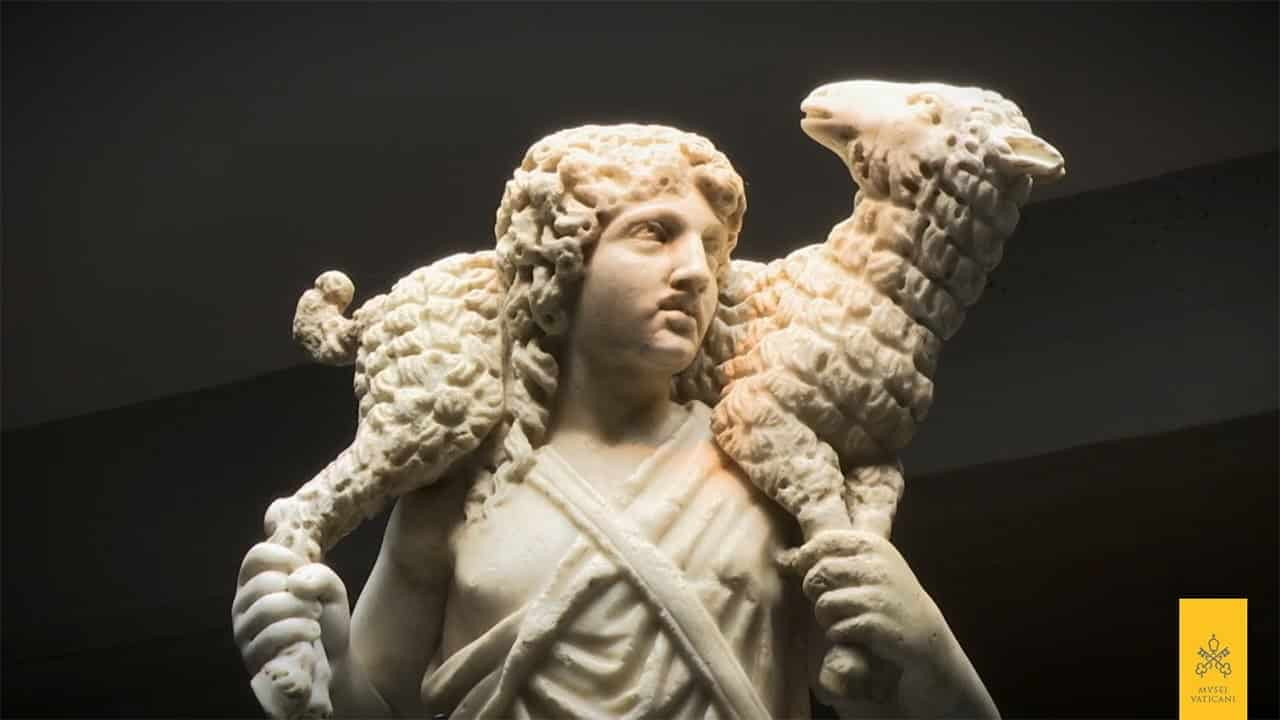 El Pastor de Hermas -  Obra cristiana del siglo II 1
