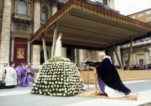 El mensaje de la Virgen en Fátima 4