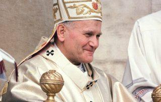 El pontificado de san Juan Pablo II en cifras 7