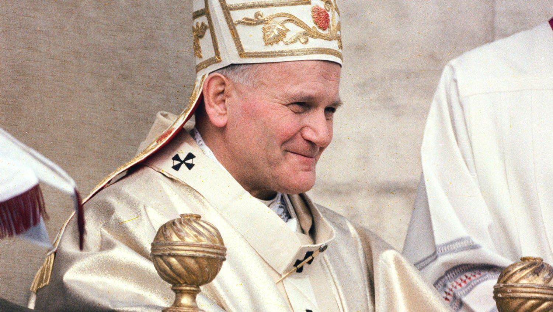 El pontificado de san Juan Pablo II en cifras 1