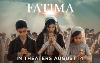 """""""Fátima"""" - La nueva película sobre las apariciones 5"""