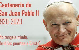 San Juan Pablo II - Biografía en el Centenario de su nacimiento 1920-2020 8