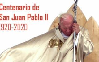 San Juan Pablo II - ¿Cómo se forjó una personalidad tan extraordinaria? 2
