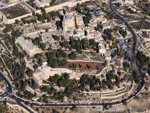 El Monte Sion - Jerusalén 3