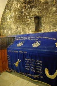 El Monte Sion - Jerusalén 4