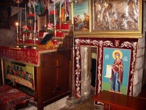 La Tumba de María en Getsemaní  -  Jerusalén 4