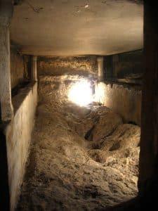 La Tumba de María en Getsemaní  -  Jerusalén 6