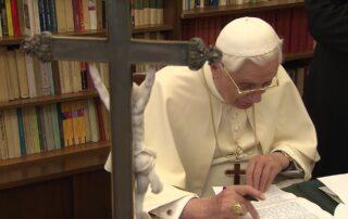 Carta de Benedicto XVI por el centenario del nacimiento de Juan Pablo II 5