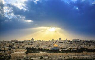 Pentecostés - El Espíritu Santo y Jerusalén 3