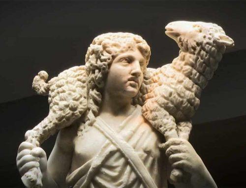 El Pastor de Hermas –  Obra cristiana del siglo II