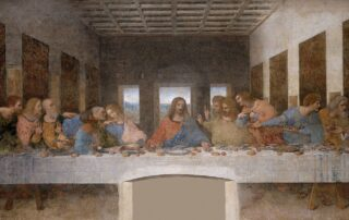 Cómo se celebraba la Pascua judía en tiempos de Jesús 4