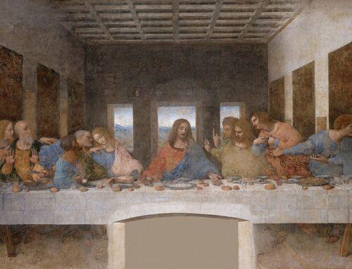Cómo se celebraba la Pascua judía en tiempos de Jesús