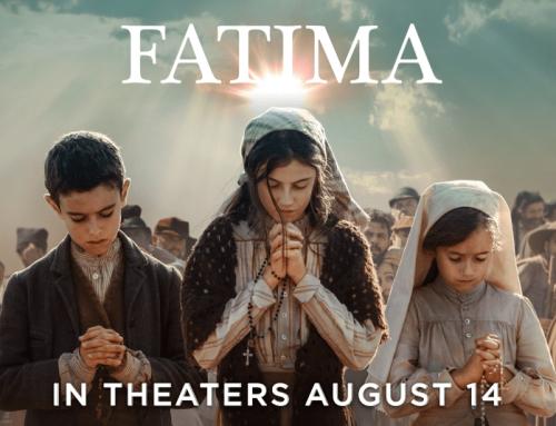 """""""Fátima"""" – La nueva película sobre las apariciones"""