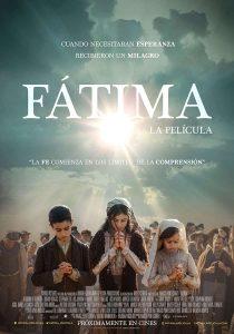 """""""Fátima"""" - La nueva película sobre las apariciones 2"""