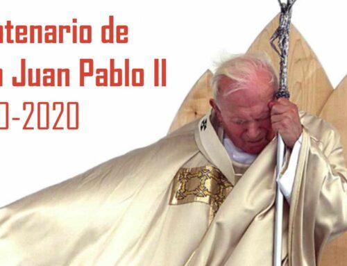 San Juan Pablo II – ¿Cómo se forjó una personalidad tan extraordinaria?