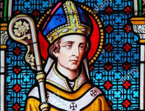San Maximino, Obispo de Tréveris – 29 de Mayo