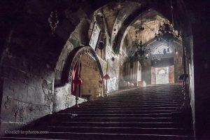 La Tumba de María en Getsemaní  -  Jerusalén 3