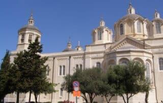 Catedral ortodoxa rusa de la Santísima Trinidad 6