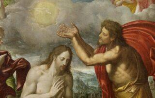 Galería de los Uffizi inaugura exposición virtual sobre San Juan Bautista 4