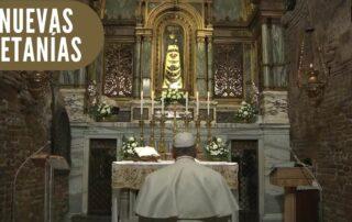 Por qué el Papa Francisco ha añadido 3 nuevas letanías y qué significan 7