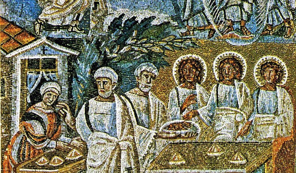 """""""En el siglo II ya había protocolos de distanciamiento"""" - Cayetana Johnson, arqueóloga 1"""