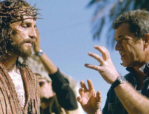 """""""La segunda parte de La Pasión de Cristo, será alucinante"""" – según guionista de la película"""