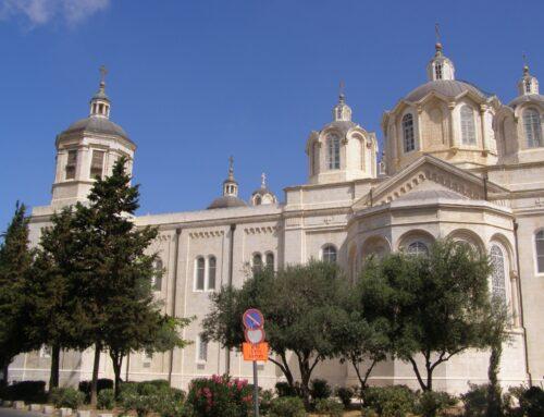 Catedral ortodoxa rusa de la Santísima Trinidad