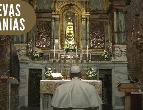 Por qué el Papa Francisco ha añadido 3 nuevas letanías y qué significan