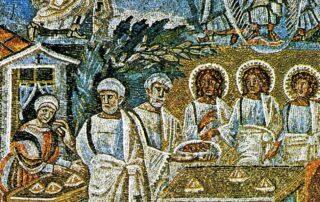 """""""En el siglo II ya había protocolos de distanciamiento"""" - Cayetana Johnson, arqueóloga 2"""