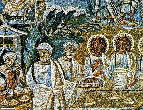 """""""En el siglo II ya había protocolos de distanciamiento"""" – Cayetana Johnson, arqueóloga"""