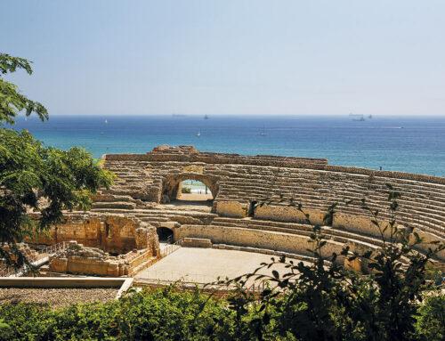 Ruta de los Primeros Cristianos en Tarragona – La Tarraco romana