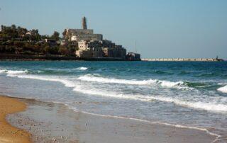 Jaffa, Tierra Santa - Uno de los puertos más antiguos del mundo 2