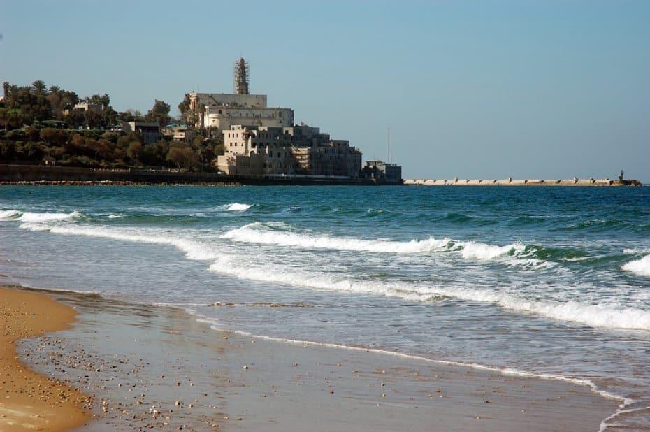 Jaffa, Tierra Santa - Uno de los puertos más antiguos del mundo 1