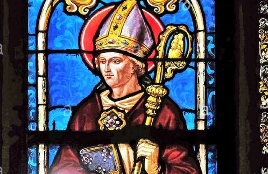 San Germán, obispo de Auxerre - 31 de julio 1