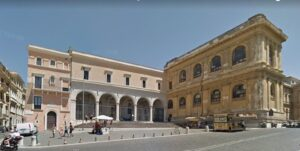 Basílica de San Pietro in Vincoli - Roma 2