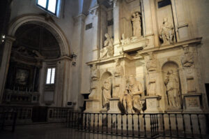Basílica de San Pietro in Vincoli - Roma 4