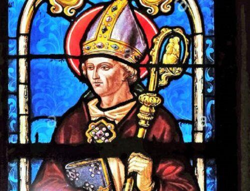 San Germán, obispo de Auxerre – 31 de julio